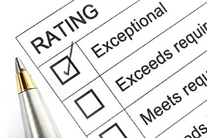 Four Tips to Get the Most Out of Your Performance Review