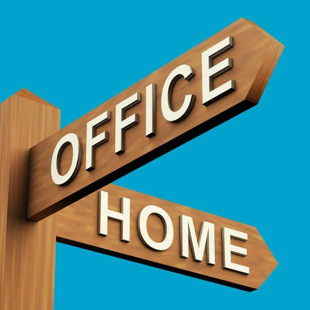 could working from home boost your employee's productivity?