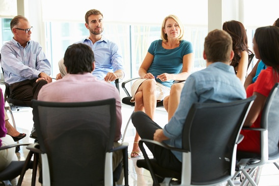 6 Tips for Making Staff Meetings More Efficient