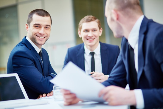 five keys to a happy and productive workforce