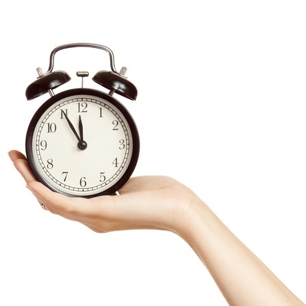 the importance of time tracking for seasonal workers