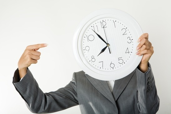 five signs you need a new time and attendance solution