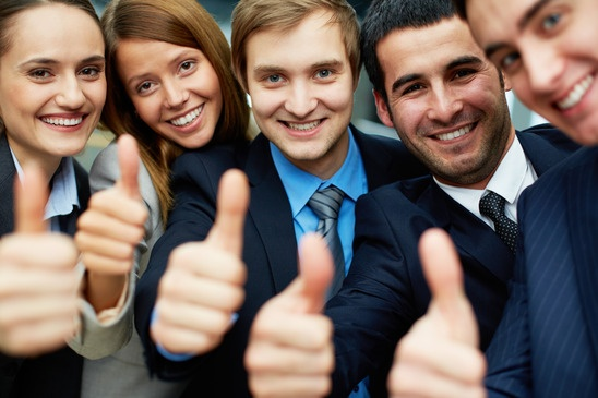 how to set your employees up for success