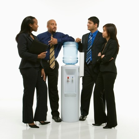 Get Up, Stand Up! Why Short Breaks Benefit Your Employees and Your Bottom Line
