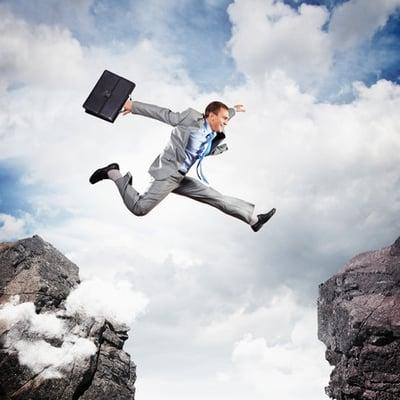 Identifying a Skills Gap in Your Organization