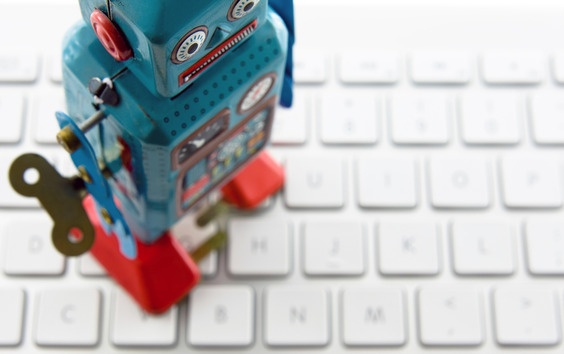 Workplace Automation: How the Rise of Non-Human Labour Will Impact Workforce Management