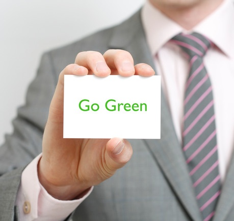 environmentally friendly time tracking systems