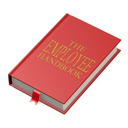 does your business need an employee handbook?