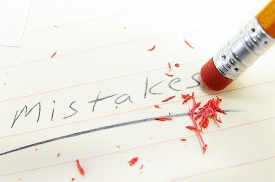 Four Common Payroll Compliance Mistakes