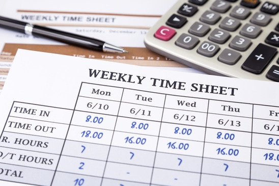 Why Scheduling With Spreadsheets is Inefficient