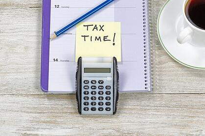 avoid tax season mistakes with workforce management software