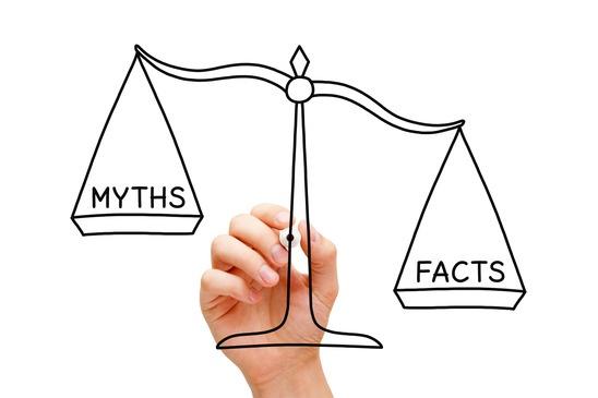 6 overtime myths debunked
