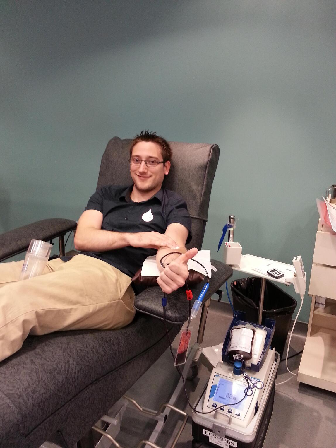 Synerion_Blood_Donation